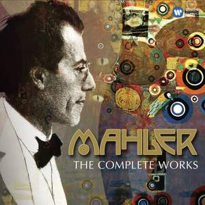 150th Anniversary Box - Mahler Complete Works