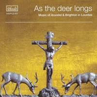 As The Deer Longs