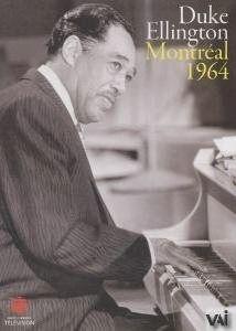 Duke Ellington: Live in Montreal 1964