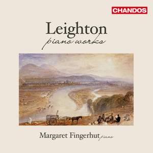 Leighton - Solo Piano Works