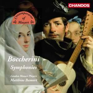 Boccherini - Symphonies