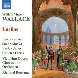 Wallace, W V: Lurline