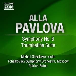Alla Pavlova: Symphony No. 6