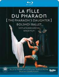 Pugni: The Pharaoh's Daughter