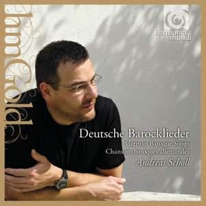 Deutsche Barocklieder Product Image