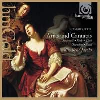 Kittel, C: Arias and Cantatas Op. 1