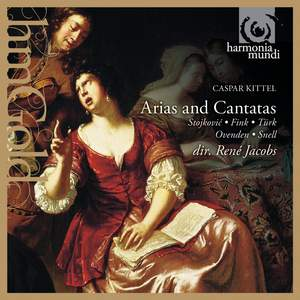 Kittel, C: Arias and Cantatas Op. 1 Product Image
