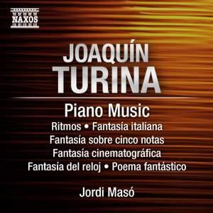 Turina: Piano Music, Volume 6