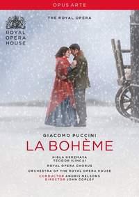 La bohème - DVD Choice