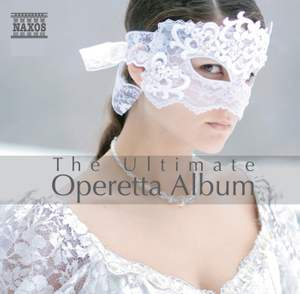 The Ultimate Operetta Album Product Image