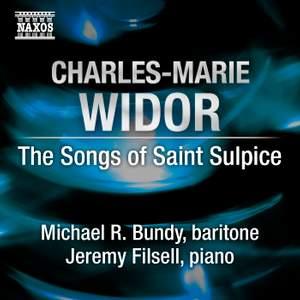 Widor - Chansons de mer