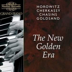The New Golden Era