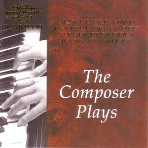 The Composer Plays