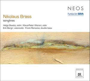 Brass: Songlines (for solo strings)