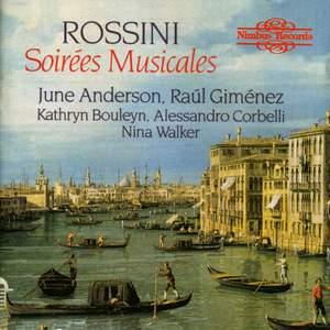 Rossini: Soirées Musicales