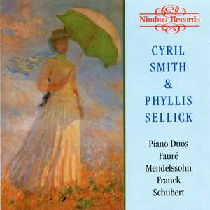 Cyril Smith & Phyllis Sellick: Piano Duos