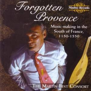 Forgotten Provence