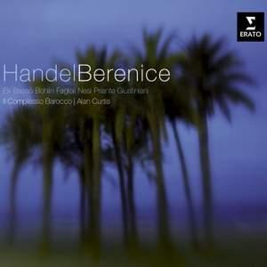 Handel: Berenice, regina d'Egitto, HWV 38