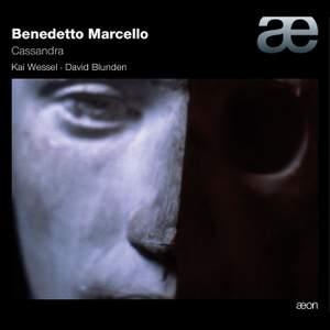 Benedetto Marcello - Cassandra