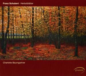 Schubert - Herbst 1827