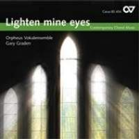 Lighten Mine Eyes