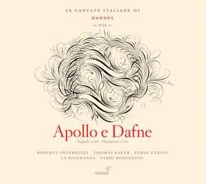 Handel - Italian Cantatas Volume 7