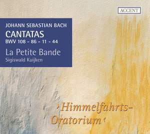 Bach - Cantatas for the Liturgical Year Volume 10