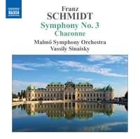 Franz Schmidt - Symphony No. 3