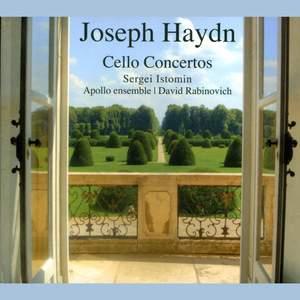 Haydn: Cello Concertos Product Image