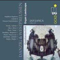 Organ Landscape: Gdansk and West Prussia