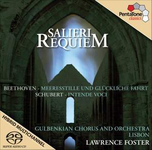 Salieri - Requiem in C minor