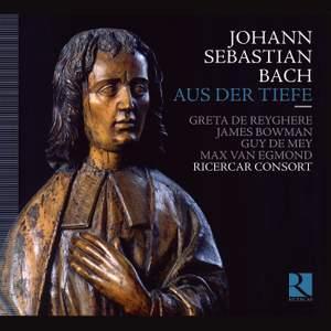 JS Bach - Aus der Tiefe