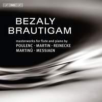 Bezaly & Brautigam: Masterworks for Flute and Piano