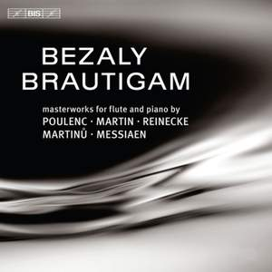 Bezaly & Brautigam: Masterworks for Flute and Piano