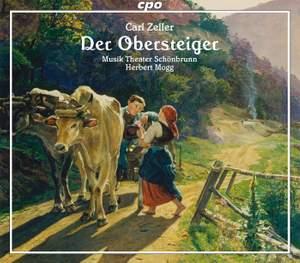 Zeller: Der Obersteiger (The Overman)