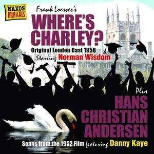 Loesser: Where's Charley?