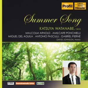 Summer Song Product Image