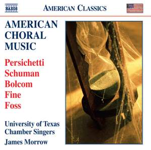 American Choral Music Volume 2