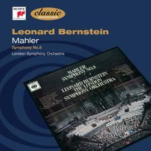 Mahler: Symphony No. 8 & Kindertotenlieder