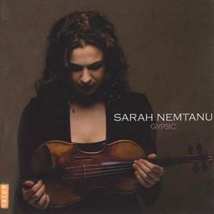 Sarah Nemtanu: Gypsic