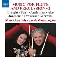 Music for Flute and Percussion Volume 2