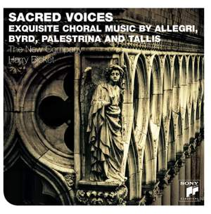 Sacred Voices: Music of the Renaissance