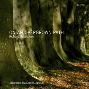 On an Overgrown Path