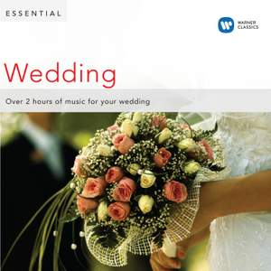 Essential Wedding Product Image