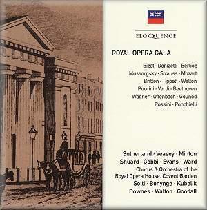 Royal Opera Gala