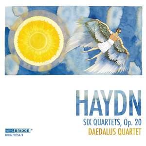 Haydn: Six Quartets, Op. 20