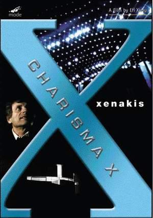 Xenakis Edition Volume 12 - Charisma X