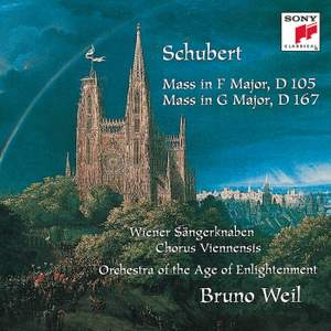 Schubert: Masses D105 and D167