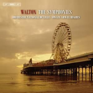 Walton: The Symphonies