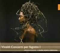 Bassoon Concertos, Vol. 1